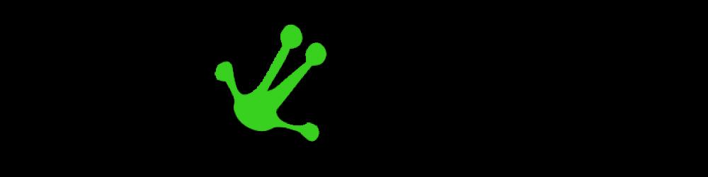 Evolved logo